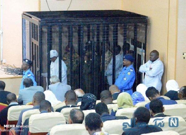 رئیس جمهور سابق سودان
