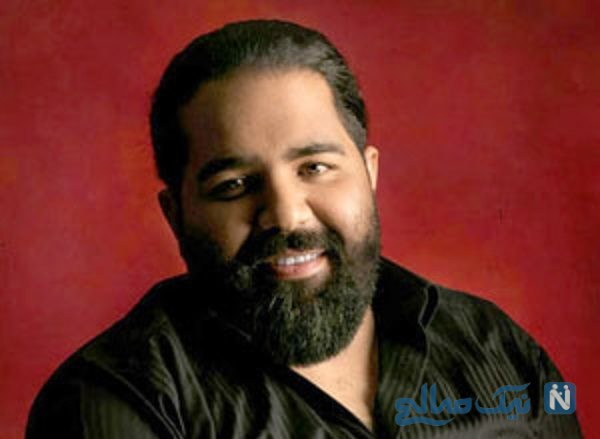 رضا صادقی خواننده پاپ ایرانی بر اثر سقوط دچار سانحه شد!