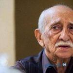 گذری بر زندگی خصوصی داریوش اسدزاده بازیگر پیشکسوت ایرانی