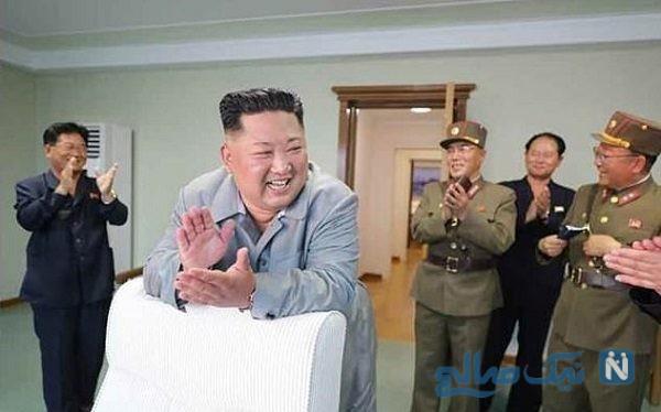 ساعت شیک و گران قیمت رهبر کره شمالی خبرساز شد!