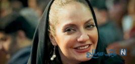 ماجرای سرقت عکس های شخصی مهناز افشار