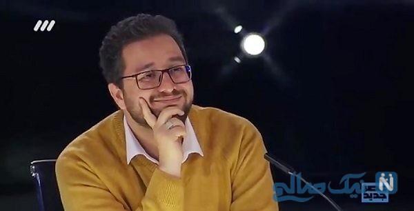 سید بشیر حسینی داور عصر جدید در عروسی مختلط