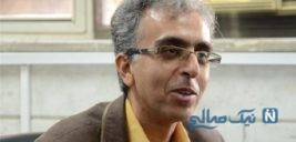 شوخی رضا رفیع طنزپرداز ایرانی با آشپزی کردن وزیر ارتباطات