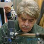 صدای ماندگار مرحوم ناصر احمدی گوینده خبر