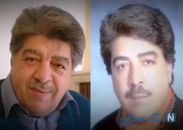 ناصر احمدی گوینده خبر