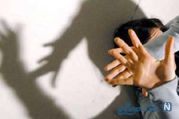 ضرب و شتم زن توسط پلیس در انظار عمومی جنجال به پا کرد+فیلم