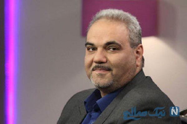 فرار جواد خیابانی گزارشگر ایرانی از کشور صحت دارد؟