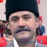 فوت داریوش اسدزاده و واکنش رامبد جوان به آن