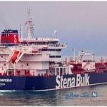 قسم ابوالفضل انگلیسی ها برای آزادی کشتی شان در ایران