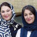 لاله اسکندری بازیگر ایرانی و اولین واکنشش به ویدئوی جنجالی خواهرش