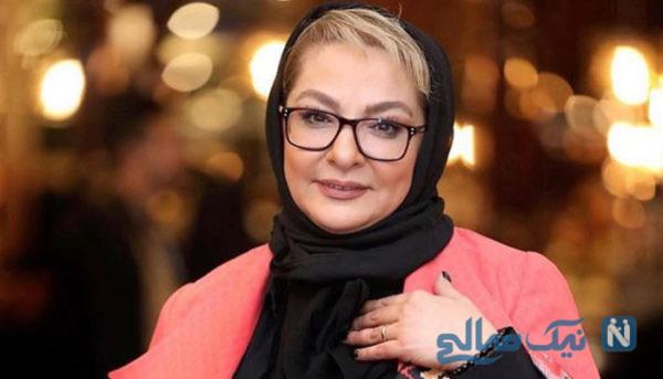 لاله صبوری بازیگر