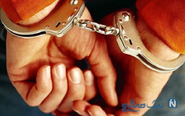 ماجرای حمله به پلیس و حرف های ضارب مامور پلیس بعد از دستگیری
