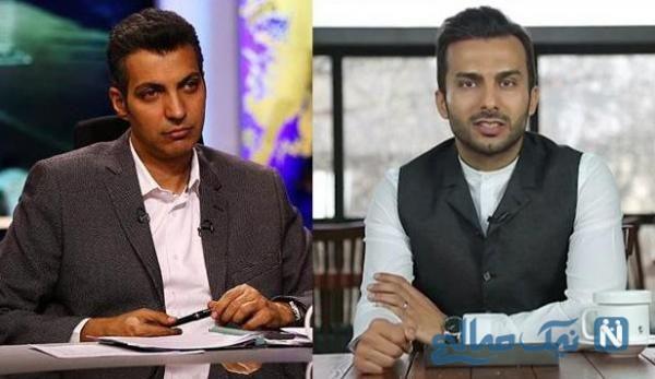 محمدحسین میثاقی با برنامه جدیدی جایگزین عادل و نود می شود!