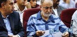 نجفی شهردار سابق تهران چه زمانی از زندان آزاد می شود؟