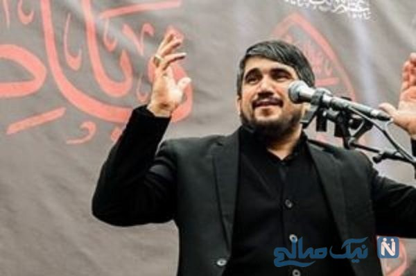 مداحی حماسی محمد باقر منصوری در حضور رهبر انقلاب +فیلم