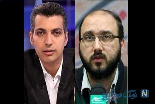 مدیر شبکه ورزش و پاسخش به دو شایعه درباره فردوسی پور