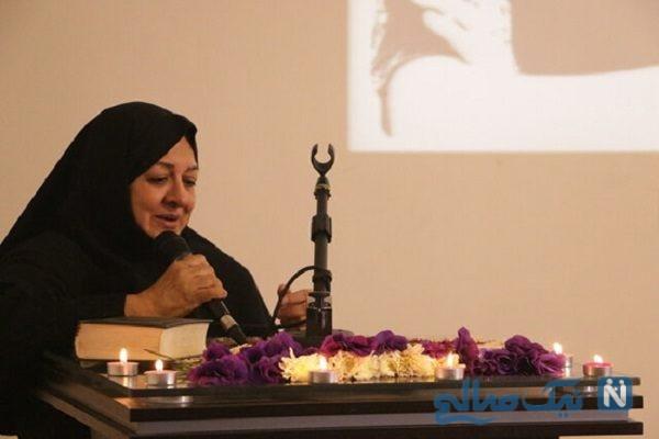 مراسم یادبود حسین آهی