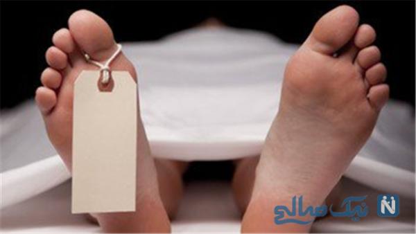 مرگ مشکوک تازه عروس