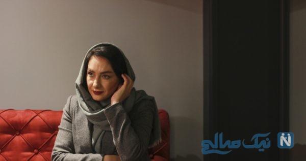هانیه توسلی بازیگر سینما