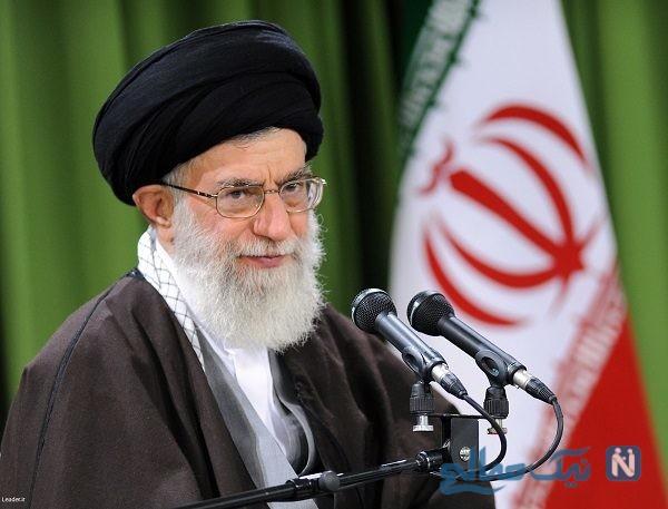 هدیه ویژه رهبر انقلاب به تهرانی ها در عید غدیرخم