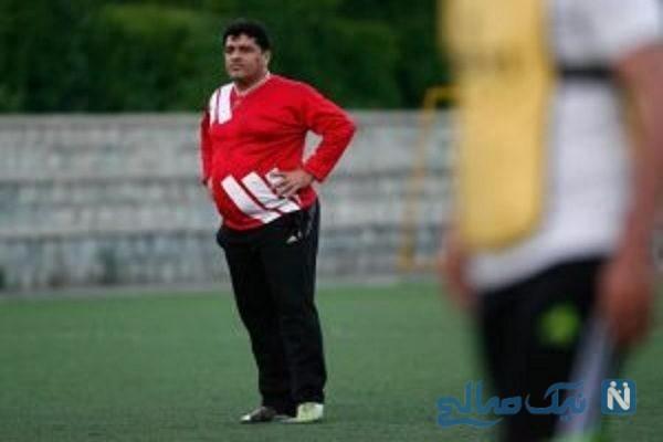 اضافه وزن فوتبالیست ها