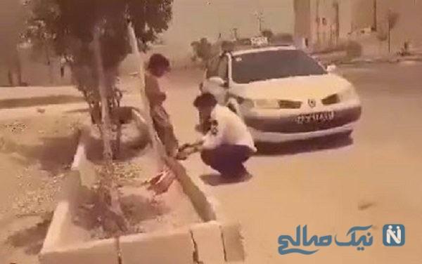 مامور پلیس