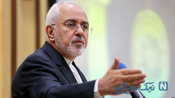 کنایه ظریف وزیر امور خارجه کشورمان به عربستان
