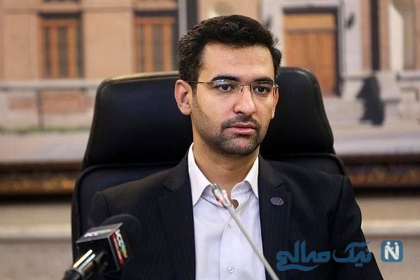 گلایه مادر شهید از آذری جهرمی وزیر ارتباطات