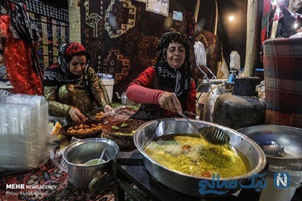 جشنواره ملی آش ایرانی