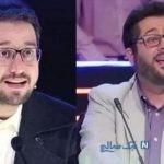 دیدار جالب و دیدنی سید بشیر حسینی و بدلش