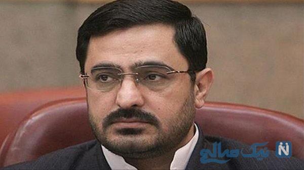 آزادی سعید مرتضوی دادستان اسبق تهران از زندان صحت دارد؟