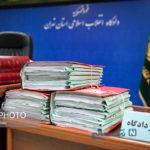 اولین جلسه رسیدگی به اتهامات شبنم نعمت زاده دختر وزیر