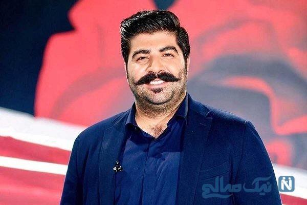 استوری بهنام بانی خواننده ایرانی به مناسبت ماه محرم