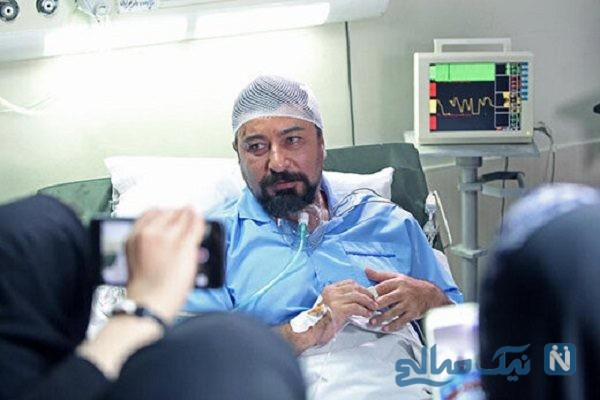 امیرحسین صدیق بازیگر