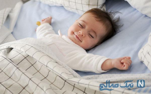 بدترین و بهترین حالت خوابیدن