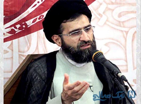 حجت الاسلام حسینی قمی و کنایه سنگین او به وزیر کشور