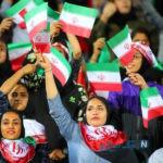 حضور زنان در استادیوم آزادی و دربی