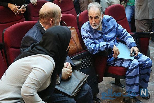چرا حکم اعدام نجفی نقض شد/ ارسال دوباره پرونده به دادگاه
