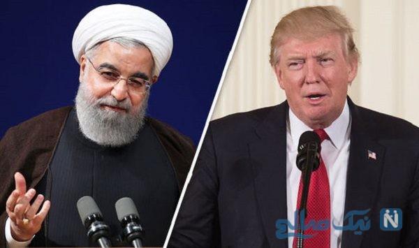خبر دیدار ترامپ با روحانی و تدارک کاخ سفید برای این دیدار