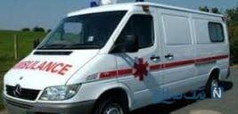بازار داغِ خرید و فروش آمبولانس در سایتهای اینترنتی