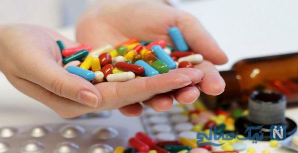 فردا ۱۶۰ تن دارو به عراق ارسال میشود