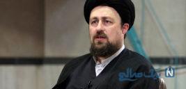 شروع درس خارج فقه سید حسن خمینی