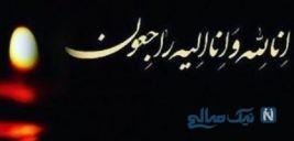 مسعود عربشاهی نقاش پیشکسوت ایرانی درگذشت
