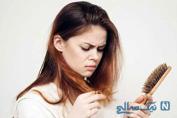 بیماریهای شناخته شده ایی که باعث ریزش مو میشوند