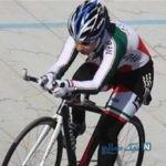 زن دوچرخه سوار را چرا از دکور برنامه تلویزیون حذف کردند؟