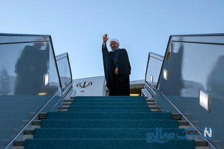 روحانی فردا برای سخنرانی در مجمع عمومی به نیویورک سفر میکند