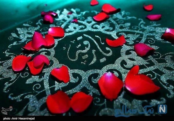 شفا گرفتن دختر سه ساله با توسل به حضرت رقیه(س)