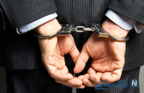 شهردار لوشان و سه عضو شورای شهر همدستش دستگیر شدند