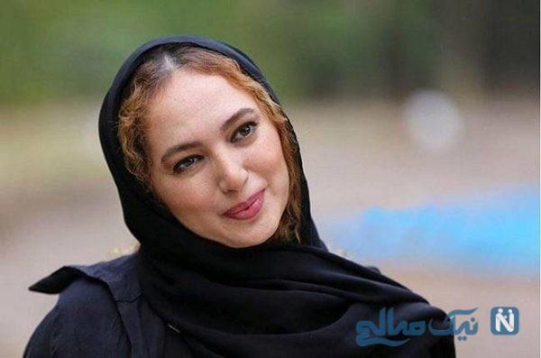 صبا کمالی بازیگر ایرانی