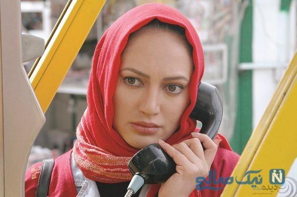 صبا کمالی بازیگر سینما و واکنش کاربران به توهین او به امام حسین